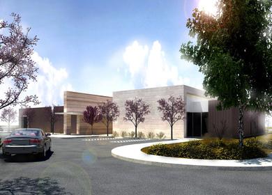 ENT Surgery Center + Clinic