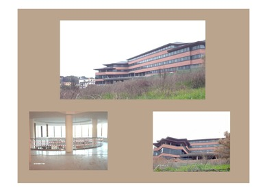 Project Management - Hotel Resort Valle dei Casali 2010-2011