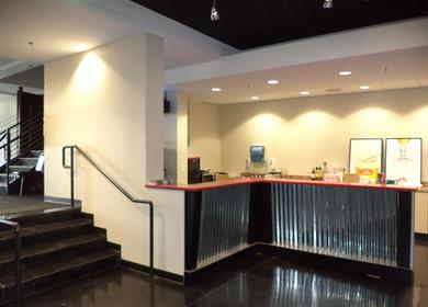 Nickelodeon Theatre Renovations