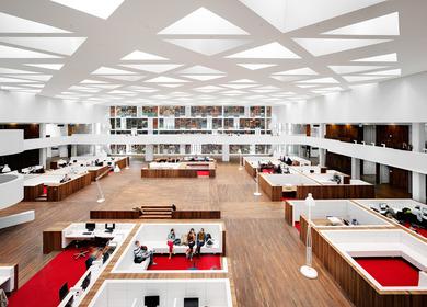 Education Center Erasmus MC