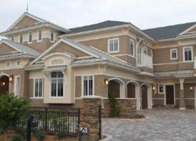 Ocean Front Home