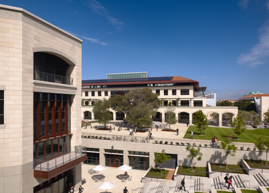 Stanford University Huang Engineering Center