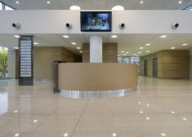 Richemont Italia Headquarters