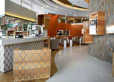 Restaurante El Puntal