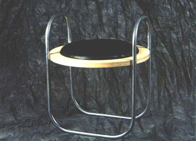 Chair ML-C01 prototype