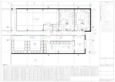 Lab-Storage Building Expansion