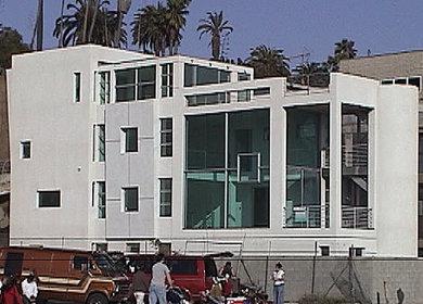Beach House | 1255 Palisades Beach Road
