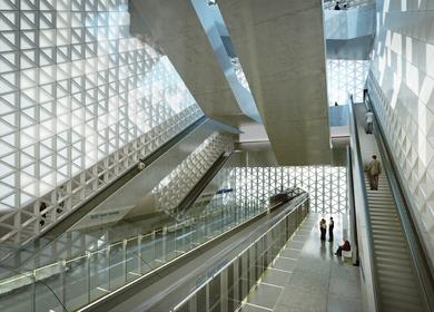Metro station: St Germain