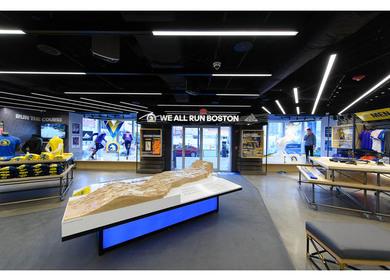 Adidas RunBase Boston