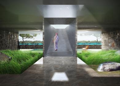 Oman Beach Villa