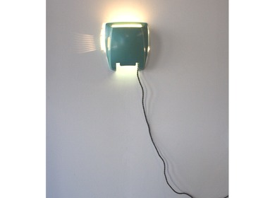 Hoover Sconce
