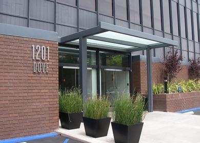 1201 Dove Entry Address