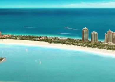 Atlantis: The Cove
