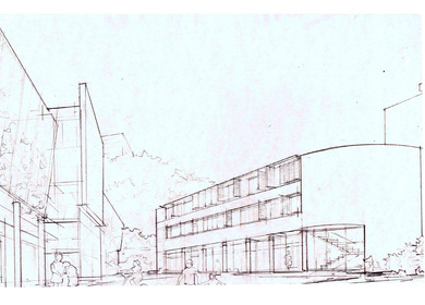H2L2 (Design Dev.) Caracas, Venezuela, Escuela Campo Allegre (American School of Caracas)
