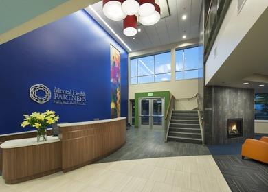 Sutter Medical Foundation Buhler Cardiology Suite