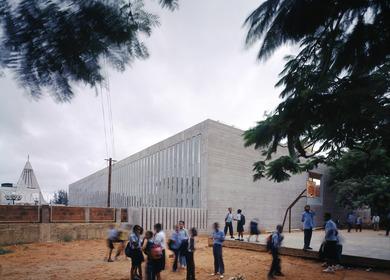 Netherlands Embassy Mozambique