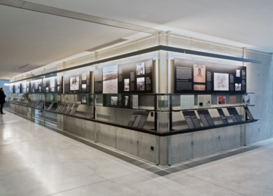 The Crematoriums of Mauthausen