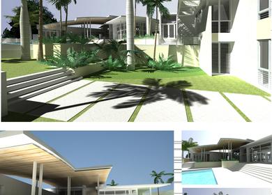 Private residence: Santa Maria I