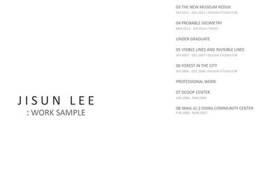 Jisun Lee