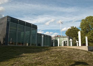 Galileos Pavilion