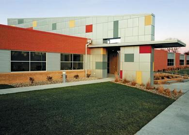 Farley Elementary School