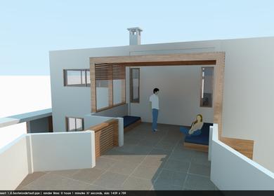 Vichayito House