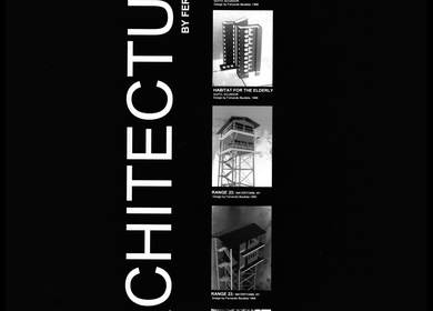 1990 - Architecture by J. F. Bautista