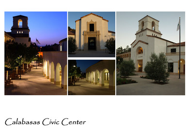 Calabasas Civic Center