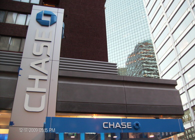 Chase water street