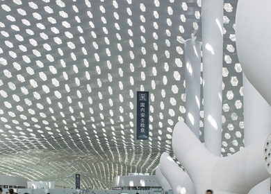 Shenzhen Bao'an International Airport, Terminal 3