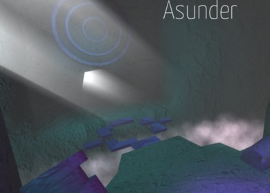 Asunder - Story adventure game project