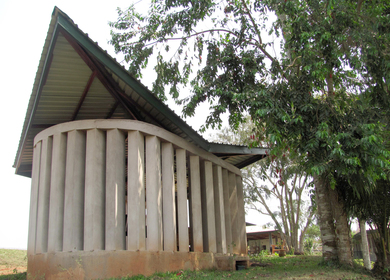 Chapel, Rainforest International School