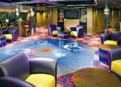 Royal Caribbean Cruises - Majesty of the Seas revitalization
