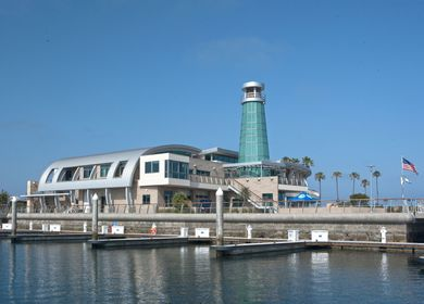 Marina Park Sailing and Community Center