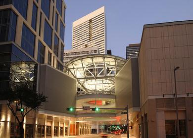 Houston Pavilions