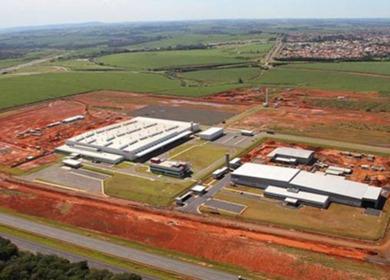 DENSO BRASIL – TECHNICAL CENTER