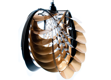 Kinema pendant light