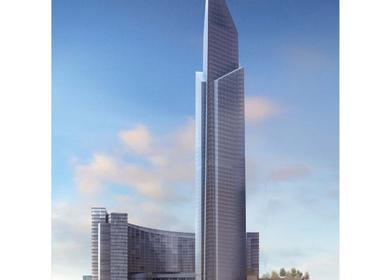 Zayed Tower