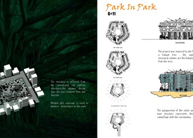 Park in Park