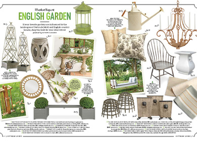 Southern Living Outdoor Living SE