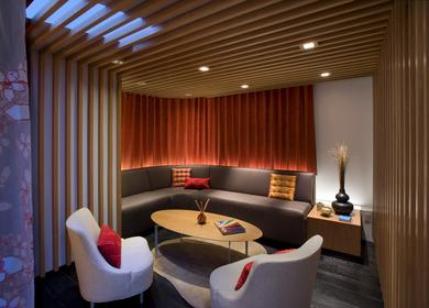 99 John Street Lounge