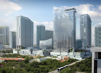Brickell City Centre Master Plan