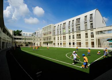 RISS School
