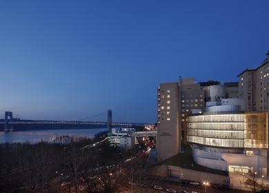 Vivian and Seymour Milstein Family Heart Center, NewYork-Presbyterian Hospital / Columbia University Medical Center