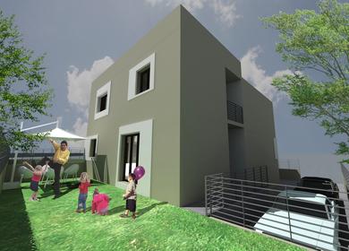 A01 a-b houses