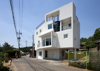 House in Nogyang