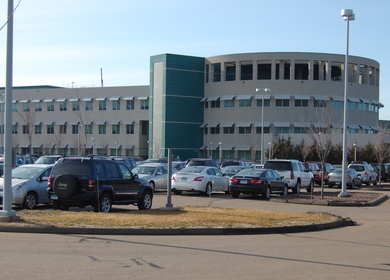 US Surgical Office Building, North Haven, CT