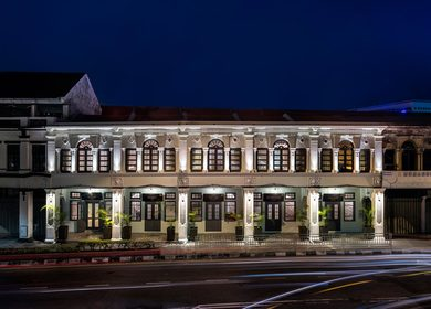 Loke Thye Kee Residences