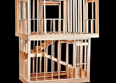 Watchtower Design