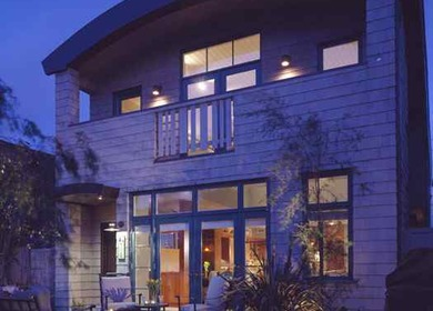 Manhattan Beach Residence